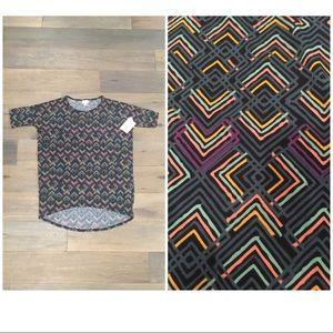 NWT XS Irma shirt
